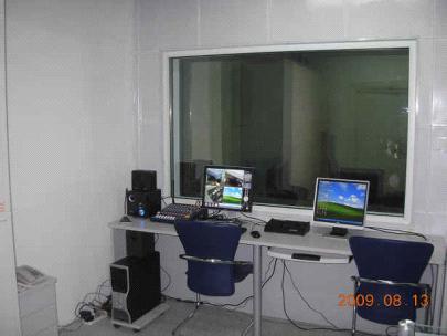 整体实验室